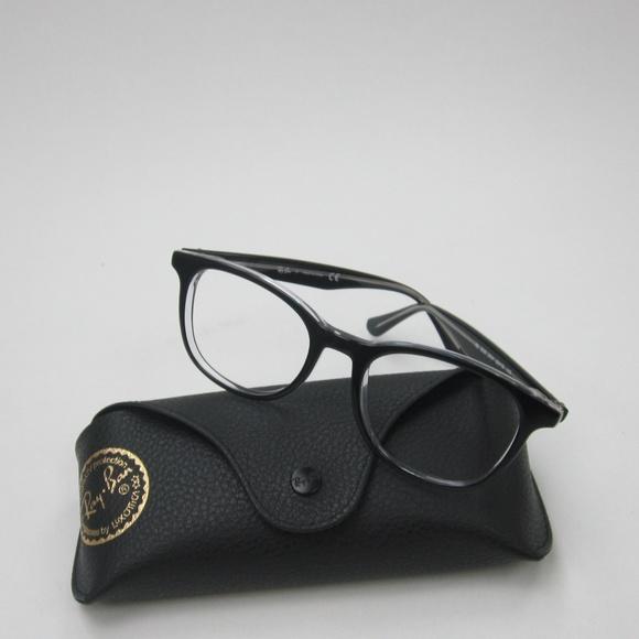Ray Ban RB 8901 Carbon Men s Eyeglasses OLE160. M 5ae9dd55d39ca2d0492c8663 9da870e43b90